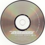 CD disc, US