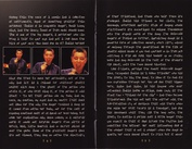 DVD booklet 6-7, US