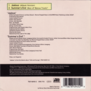CD 2-track version back, DE