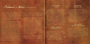 CD booklet 20-21, US