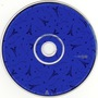 CD inlay, US