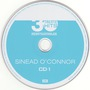 2xCD Disc 1, BE