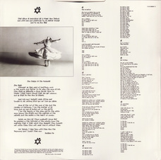 LP inner sleeve front, UK